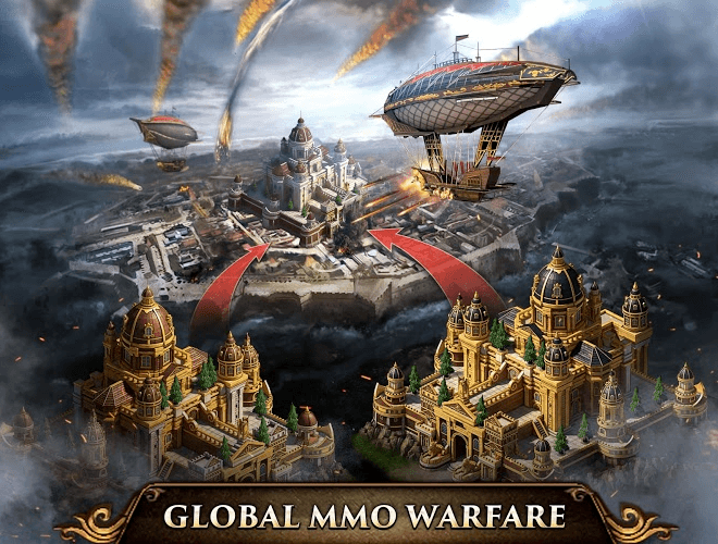 Play Guns of Glory on PC 7