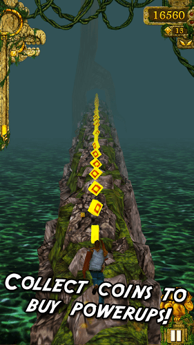 เล่น Temple Run on PC 8