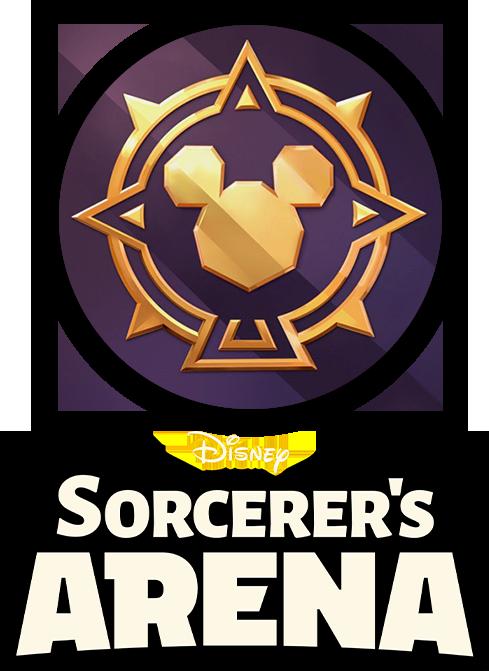 Play Disney Sorcerer's Arena on PC