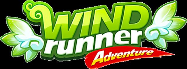 Play WIND Runner Adventure on PC