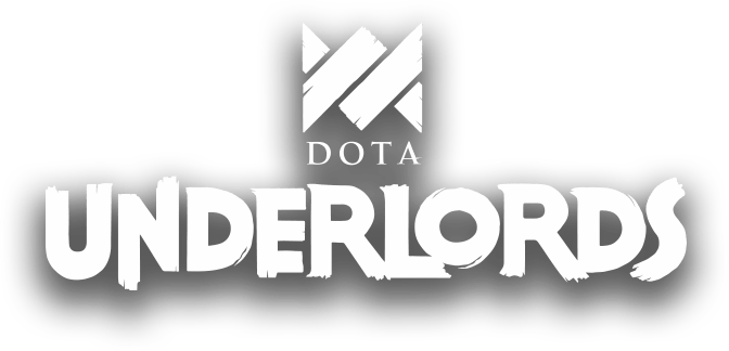 เล่น Dota Underlords on PC