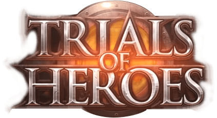 Chơi Trials of Heroes: Idle RPG on PC