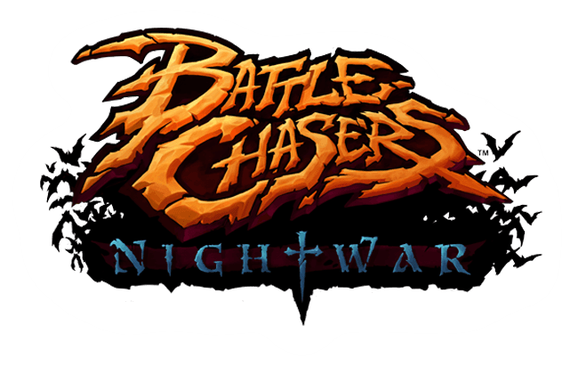 Play Battle Chasers: Nightwar on PC