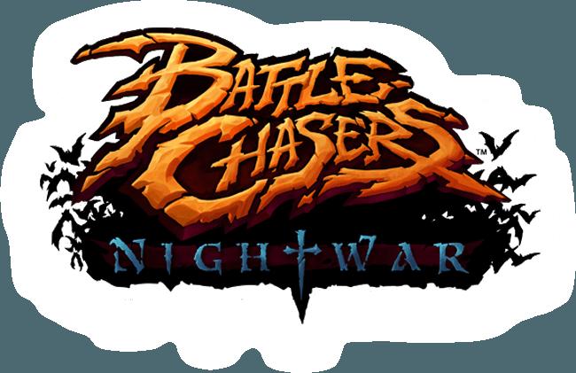 Играй Battle Chasers: Nightwar На ПК