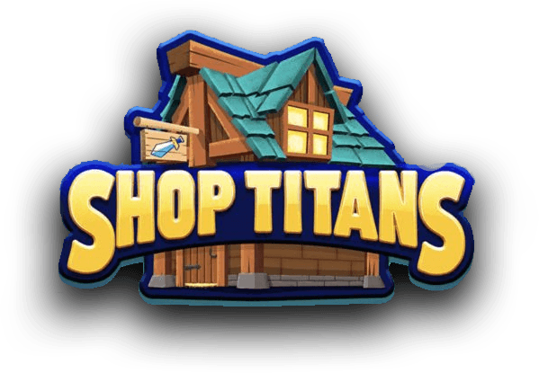 Main Shop Titans on PC