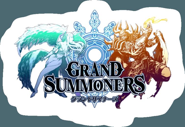 Jouez à  Grand Summoners sur PC