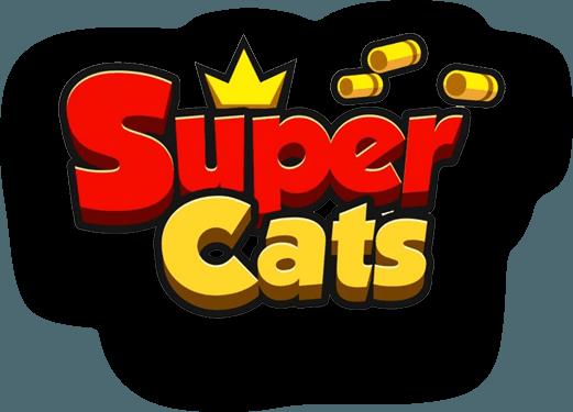 Graj Super Cats na PC