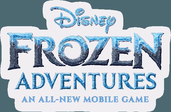 Spiele Disney Eiskönigin-Abenteuer: Neues 3-Gewinnt-Spiel auf PC