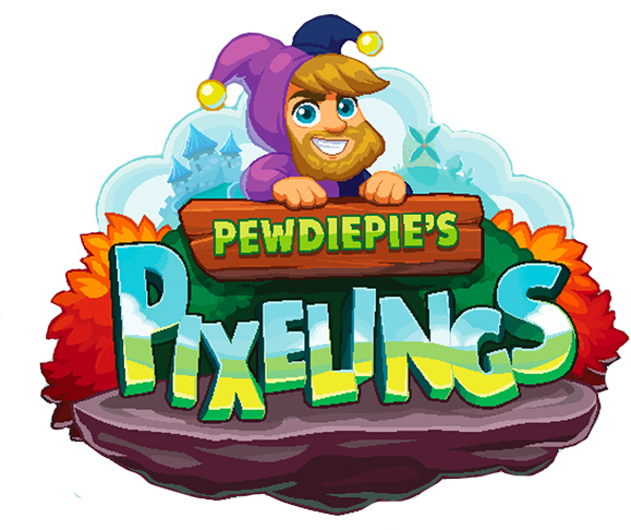 Play PewDiePie's Pixelings on PC