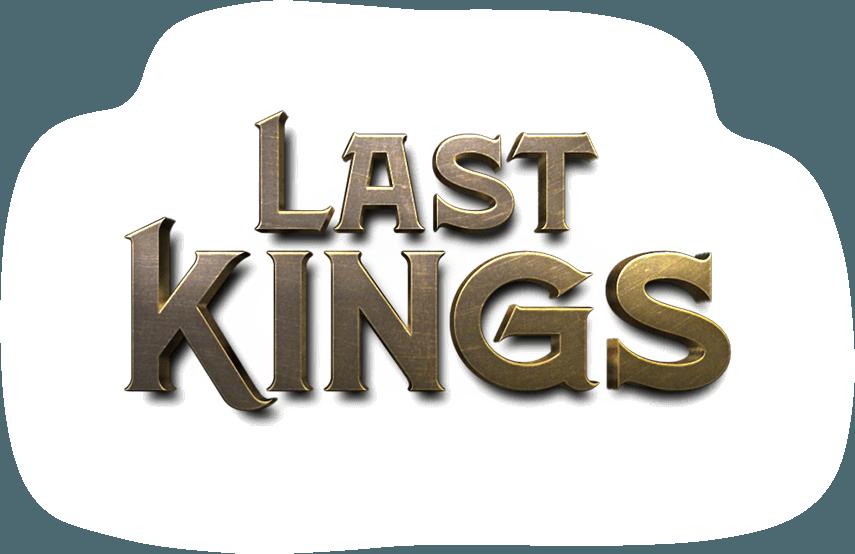 라스트킹스(Last Kings) 즐겨보세요
