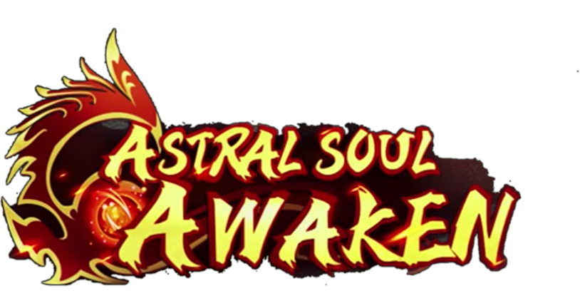 Main Astral Soul Awaken on PC