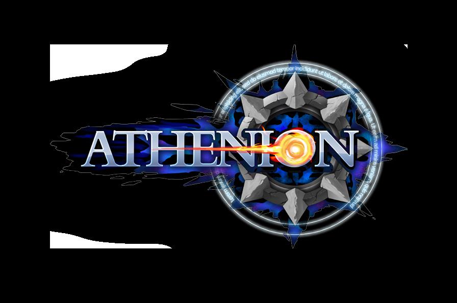 เล่น Athenion: Tactical CCG on PC