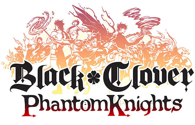 เล่น Black Clover Phantom Knights on PC