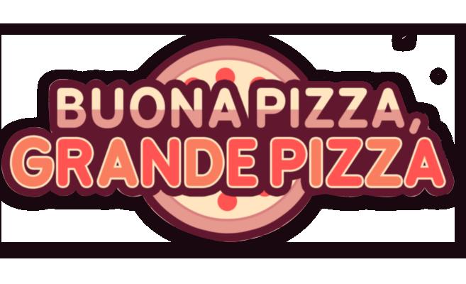 Gioca Buona Pizza, Grande Pizza sul tuo PC