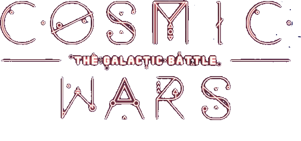 Play COSMIC WARS: THE GALACTIC BATTLE on PC