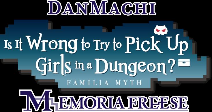 Jouez à  DanMachi – MEMORIA FREESE sur PC