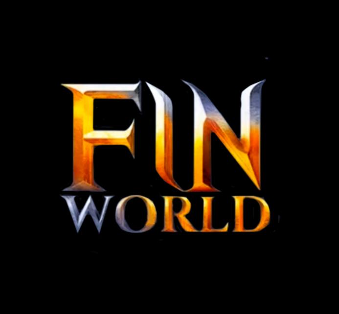 เล่น FIN World on PC