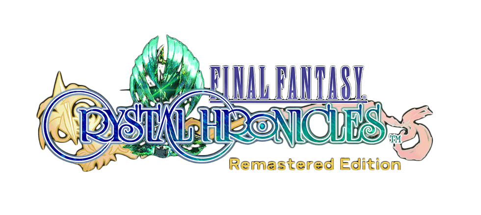 Play Final Fantasy Crystal Chronicles Remastered Edition on PC