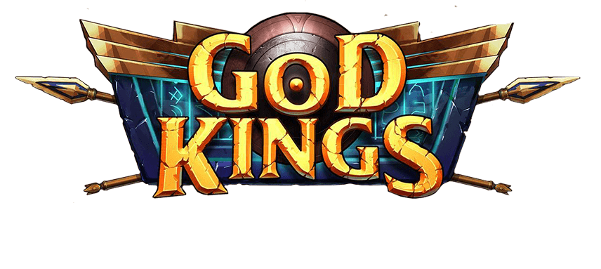 Jogue God Kings para PC