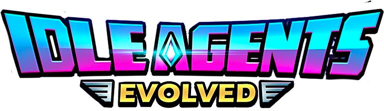 Play Idle Agents: Evolved on PC