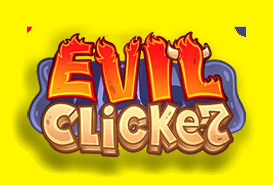 Играй Idle Evil Clicker На ПК