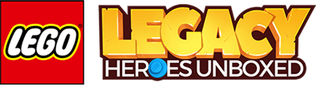 Play LEGO® Legacy: Heroes Unboxed on PC