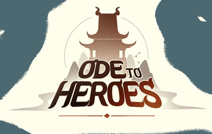Juega Ode to Heroes en PC
