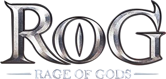 暢玩 ROG-Rage of Gods 電腦版