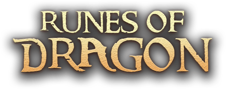 Main Runes of Dragon on PC