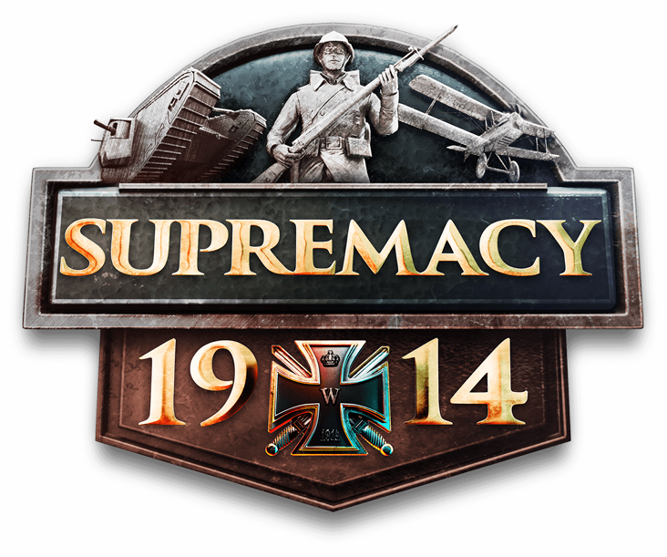 Play Supremacy 1914 on PC