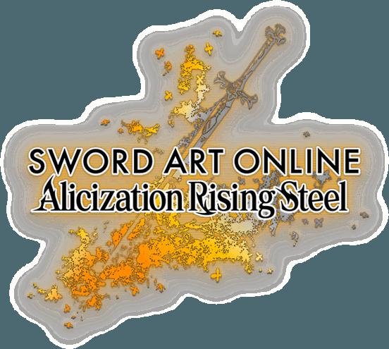 Spiele Sword Art Online Alicization Rising Steel auf PC