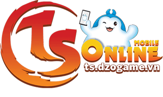 Chơi TS Online Mobile on PC