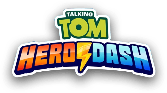 Graj Talking Tom Hero Dash na PC