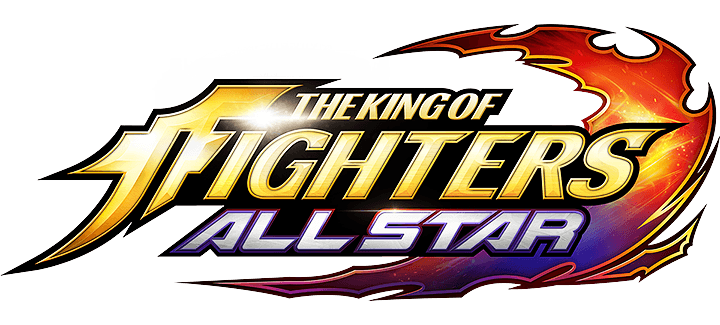 Chơi The King of Fighters ALLSTAR on PC
