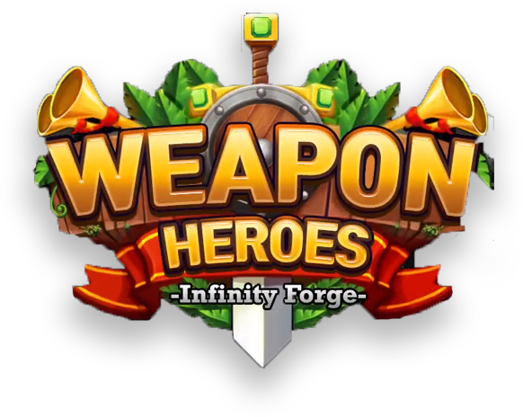 Main Weapon Heroes: Infinity Forge on PC