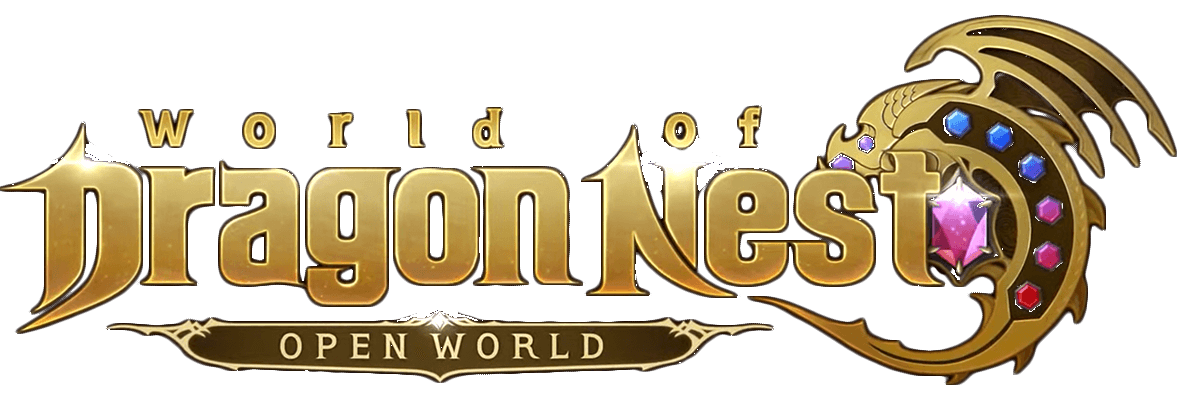 Chơi World of Dragon Nest on PC