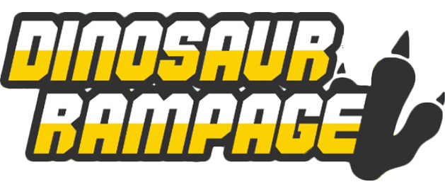 Играй Dinosaur Rampage На ПК