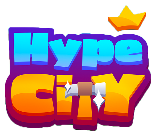Play Hype City – Idle Tycoon on PC