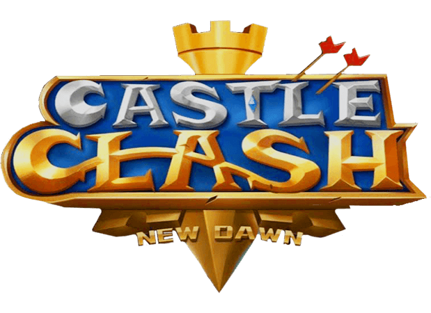 Play Castle Clash: New Dawn on PC