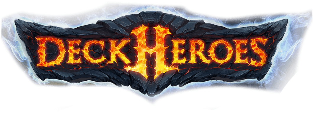 Play Deck Heroes: Puzzle RPG on PC