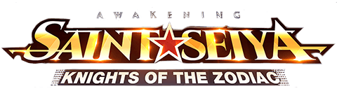 Spiele Saint Seiya Awakening: Knights of the Zodiac auf PC