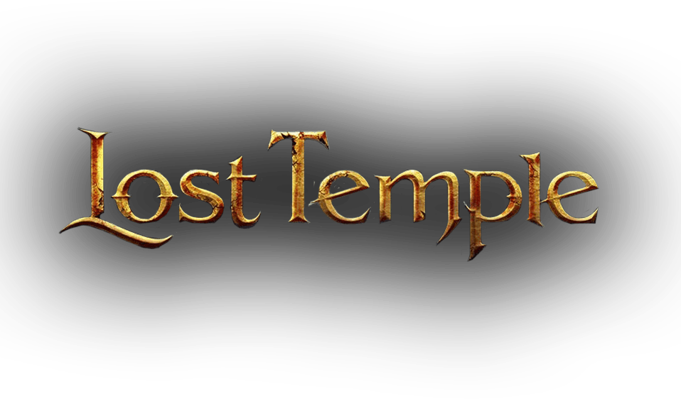 Main Lost Temple on PC
