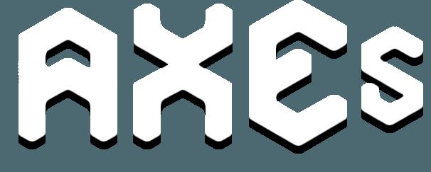 Play AXES.io on PC