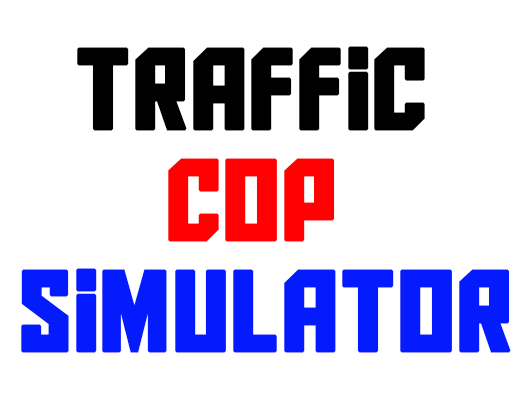 Play Traffic Cop Simulator 3D on PC