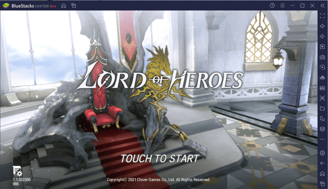 Lord of Heroes – 1st Year Anniversary Events, Boutique and New Hero Earth Mikhail