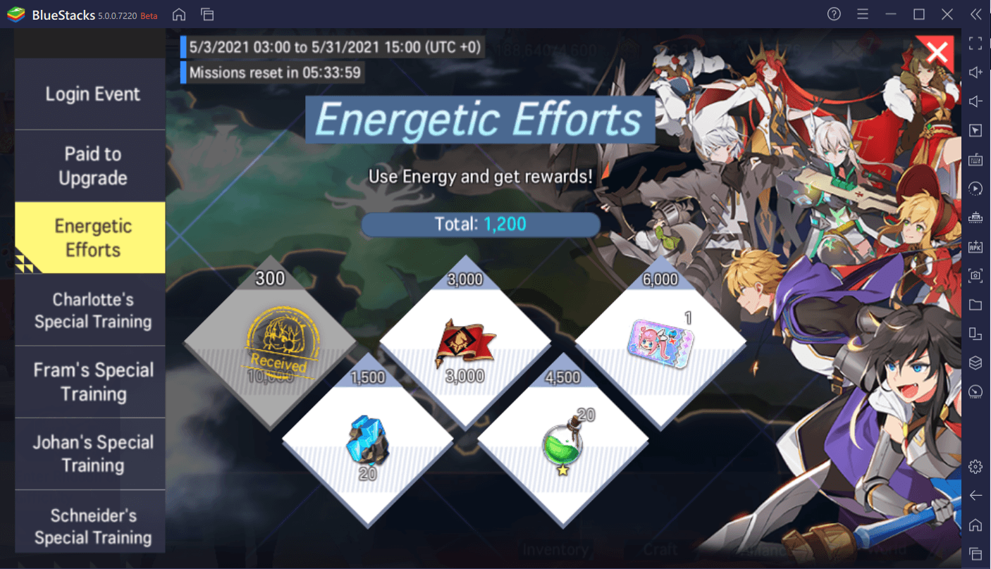 Lord of Heroes – New Ancient Outfits, Training Events, And Mystic Beast Hunt Event