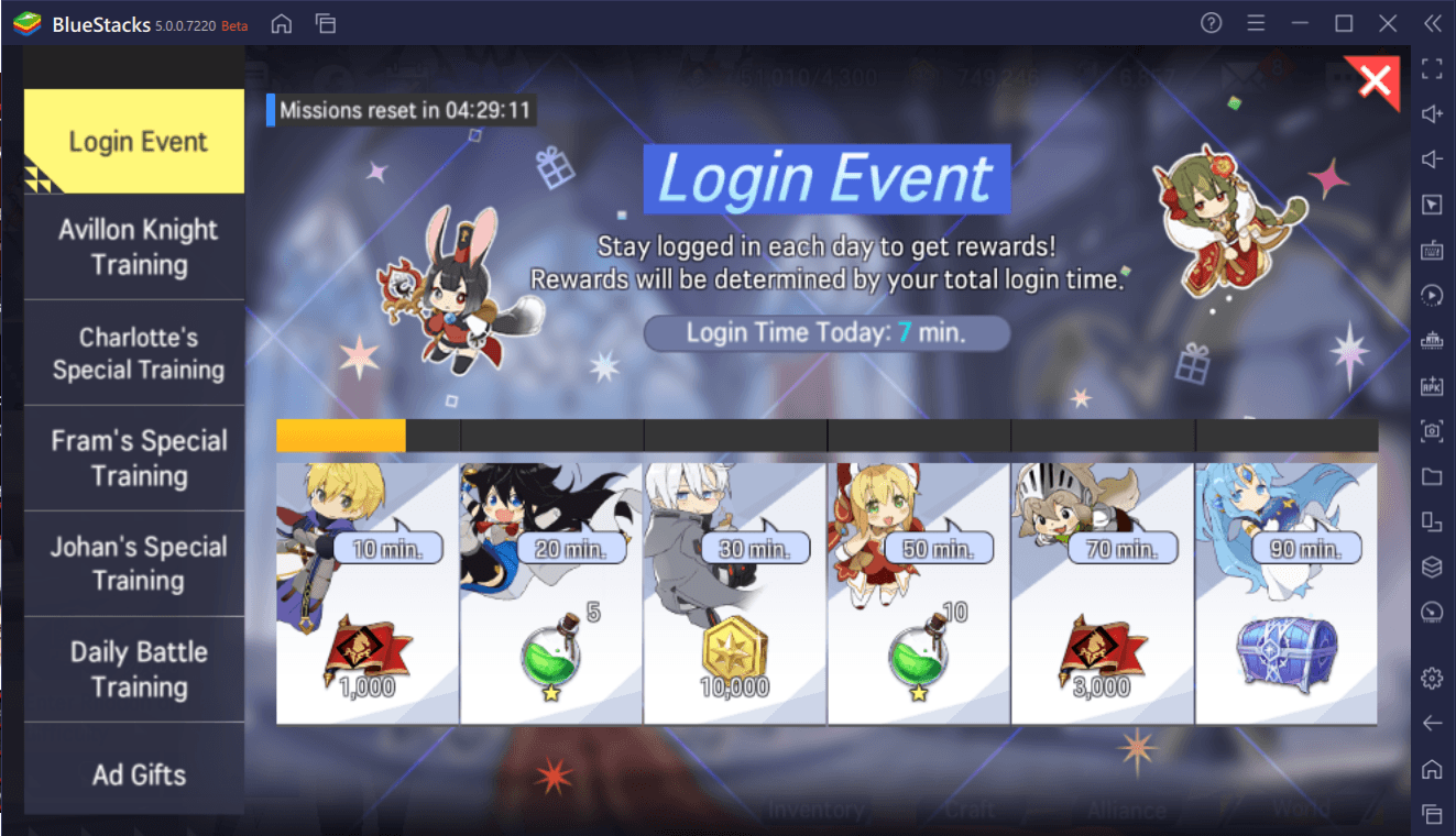 Lord of Heroes – Extreme Mode Story, Second Global Launch, and Exciting Events