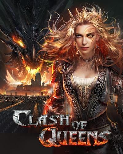 เล่น Clash of Queens on PC 10
