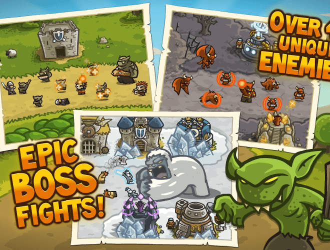 Играй Kingdom Rush На ПК 11