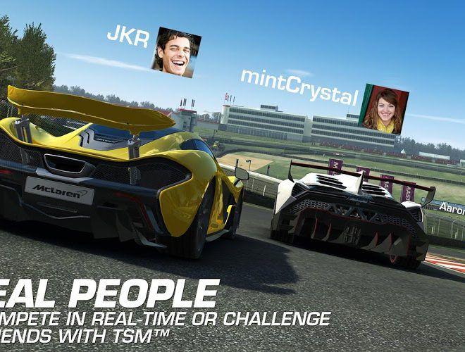 Play Real Racing 3 on PC 9